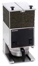 BUNN LPG2E COFFEE GRINDER 220 volts