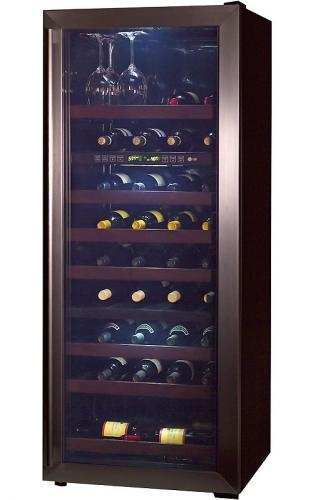 Lg Lrv810tt Wine Cooler Refrigerator Stainless Steel