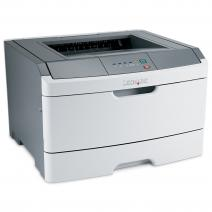 Lexmark E260DN Network-Ready Monochrome Laser Printer (34S0300) 220 VOLTS
