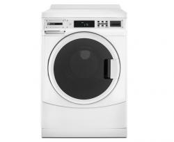 Maytag MAH22PNAGW Commercial Energy Advantage� High-Efficiency Front-Load Washer