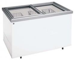 Frigidaire MCCG20V7GW chest freezer 220-240 Volt 50/60 Hz