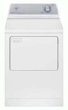 Maytag MDG2706AGW GAS Dryer for 220 volts