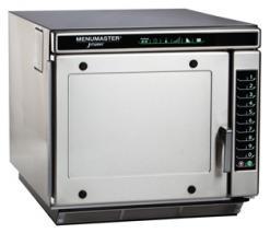 MENUMASTER DS1400E Commercial Microwave oven 220-240 Volt/ 50Hz