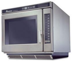 MENUMASTER MRC17S2 208-240 Volt/ 60HzHeavy Volume Commercial Microwave Oven