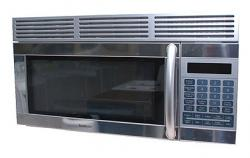 Multistar MH39S1000SH Over-The-Range Microwave for 220-240 Volts