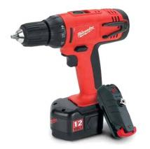 Milwaukee 0602 220-240 Volt Compact Series Driver/Drill