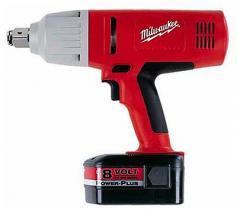 Milwaukee 9078 Cordless Impact Wrench