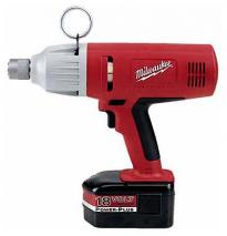 Milwaukee 9099 Cordless Impact Wrench 220-240 volt,