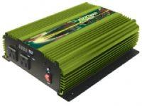 MODEL ML1500-24 24 VOLT DC TO 110 VOLT AC POWER INVERTER
