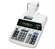 Canon P23DH Calculator for 110-240 Volts