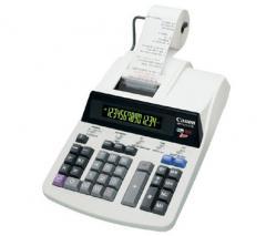 Canon MP1411LTS Calculator