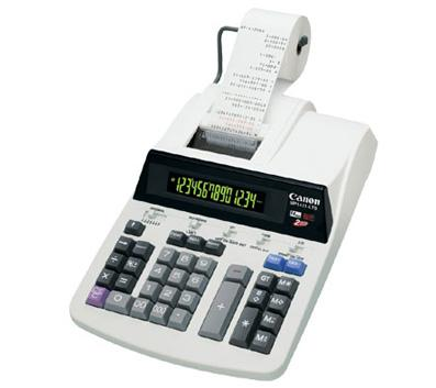 Canon MP1411LTS Calculator
