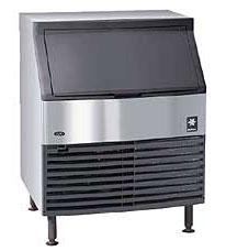 Manitowoc MQ270 Series Commercial Ice Maker for 220 Volts
