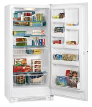 Frigidaire MUFF21V7HW by Electrolux Upright Freezer For 220-240Volts