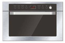 Multistar MWB34S900SH BULIT-IN-OVEN FOR 220 VOLTS ONLY