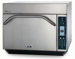 MENUMASTER MXP5223 400 Volt, 50 Hz High Speed Combination Oven