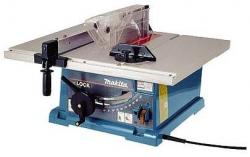 Makita 2702 8-1/4'' Table Saw for 220-240 Volts 220 Volt 50HZ
