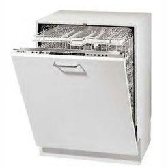 Miele G-858 SCVI Dishwasher for 220 volts