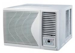 Multistar MS24HCMER 24000 BTU Heat & Cool with Remote Control Window Air Conditioners 230Volt / 50Hz