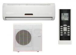 Multistar MS24PHCR-60 24000BTU Heat & Cool Split Air Conditioner 208-230Volt / 60Hz