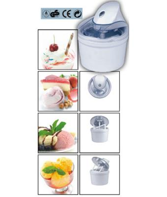 Multistar MBL1380 Residential Ice Cream Makers for 220-240Volt