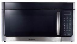 Multistar MH45S1000SH Microwave Oven for 220 Volts