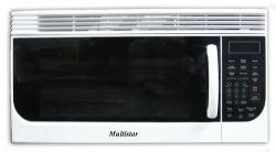 MULTISTAR MH45W1000SH MICROWAVE OVEN FOR 220 VOLTS