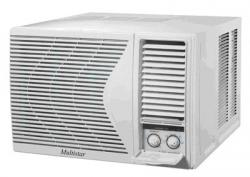 MULTISTAR MS09HCME 9000 BTU HEAT & COOL WINDOW AIR CONDITIONER 220-240 VOLTS