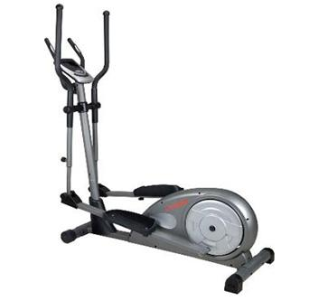 Multistar MST021E Elliptical for 220/240 Volts