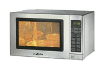 Multistar Mw30s1000sh Microwave Oven