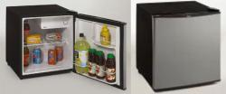 MultiStar MS65LSS Compact and Slim Refrigerators for 220 Volts Only