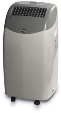 NIKAI 321A Portable Air Conditioner for 220 volts