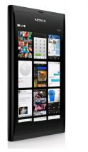 NOKIA N9 64GB BLACK UNLOCKED QUAD BAND GSM CAMERA SMARTPHONE