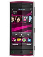 NOKIA X6 16GB WHITE- PINK QUAD BAND 3G HSDPA WIFI GPS UNLOCKED BLUETOOTH GSM MOBILE PHONE