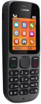 NOKIA 100 BLACK UNLOCKED GSM PHONE