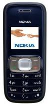 Nokia 1209 Dualband Unlocked Phone (Not Compatible in US/CA)