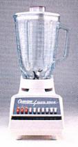 Oster 4173 Blender - 10 Speed 220 Volts Only.