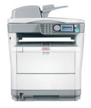 Okidata OKMFP360N Multifunction Copier Printer Scanner for 220 Volts