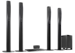 PANASONIC SC-XH165 REGION FREE HOME THEATER SYSTEM FOR 110-240 VOLTS