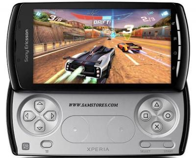 SONY ERICSSON R800 XPERIA PLAY QUAD BAND UNLOCKED PHONE