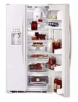 GE PSG29NHSCWW SIDE BY SIDE REFRIGERATOR FOR 220 VOLTS ONLY