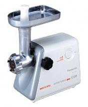 Panasonic MKG1350 1300W Meat Grinder FOR 220 VOLTS