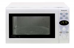 Panasonic NNQ553WF Microwave Oven 220 Volts