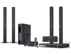 PANASONIC SC-PT865 MULTI-SYSTEM CODE FREE DVD HOME THEATRE SYSTEM
