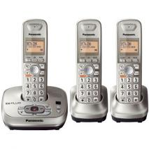 PANASONIC KXTG4023N Cordless Phone for 110-240 Volts
