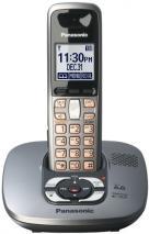 Panasonic KX-TG6431 Cordless Phone for 110-240 Volts