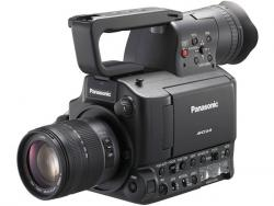 Panasonic AG-AF103 Four Thirds type camcorder