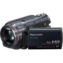 Panasonic HDC-HS700 HD PAL Camcorder