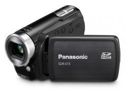Panasonic SDR-S15 SD PAL Camcorder