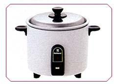 Panasonic SR-G06 3-Cup Rice Cooker 220 Volt